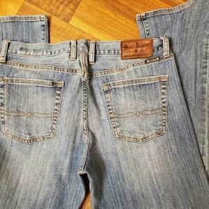 Men's Lucky Brand Jeans 34x30 really nice